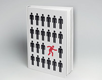 BE DIFFERENT BE YOURSELF | Notebook