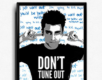 Suicide Prevention Posters