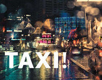 Taxi! Berlin