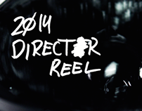 Digital Film Director | Brandon Faris | 2014 Reel