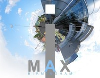 iMAX Birmingham