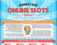 Online Slots: Beginner's Guide by Slotozilla.com