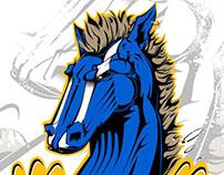 Wild Horses/Mustang Tribute