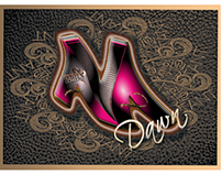 Ava Dawn Branding