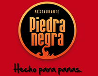Restaurante Piedra Negra