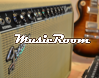 VIDEO: The Music Room