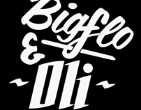 Bigflo & Oli logo