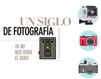 Un siglo de Fotografía