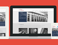 Odinot - Lawyers website