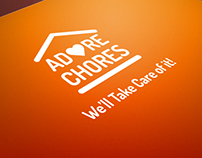Adore Chores.com