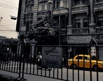 Kolkata's RED