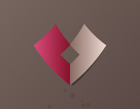 Verses Design Branding Logo Design