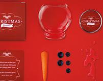Publicis Sofia christmas card