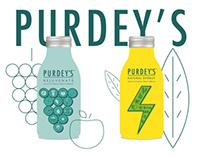 Re-Package Purdey's