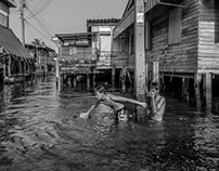 KLONGS OF BANGKOK