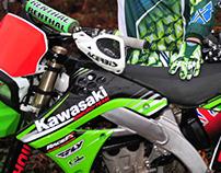Race FX Kawasaki