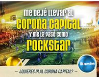 APP CORONA CAPITAL