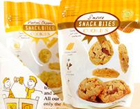 Snack Bites - Simply Indulgent Gourmet