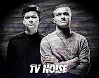 TV Noise (art)