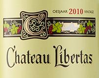 Chateau Libertas Wine