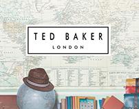 Ted Baker Teatime