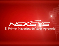 Propuesta Video Corporativo Nexsys