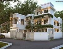 House Homagama-SL