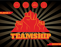 TEAMSHIP - The Game