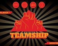 TEAMSHIP - The Game
