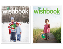 Leapfrog- Wishbook Integrated Promotion