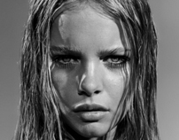 Chanel - Blonde Ambition