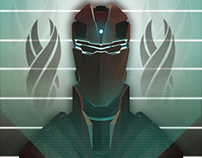 Deadspace Fanart