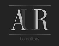 AUR Consultors Brand Design