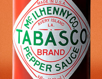 Tabasco Pitch
