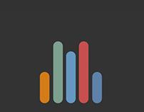UI / UX for statistics app