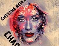 Christina Aguilera art
