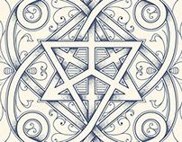 Araminta Barbour emblem