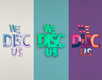 We Disc Us