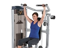 Precor Strength Line