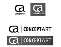 Conceptart logo