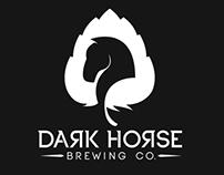 Dark Horse Branding