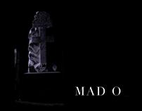 Mad O @ WXLV.org