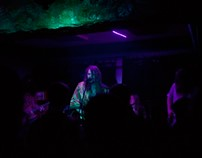 Spectral Haze @ Stairway Club, Cascais