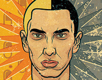 Rap/R&B Royalty: Eminem