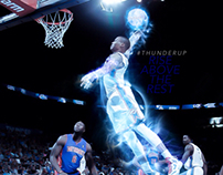 Russell Westbrook design