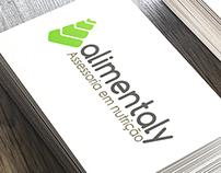 Alimentaly - Assessoria em nutrição
