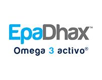 EpaDhax Omega 3 Activo
