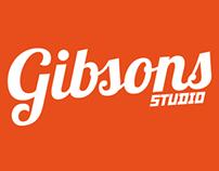 Gibsons Studio