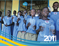 Water School Annual Report