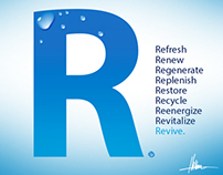 Reviver Water Co.